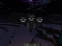 How to summon a Wither in Minecraft: Windows 10 Edition