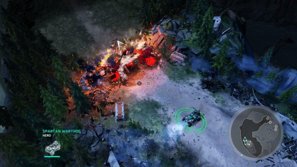 Image result for halo wars 2