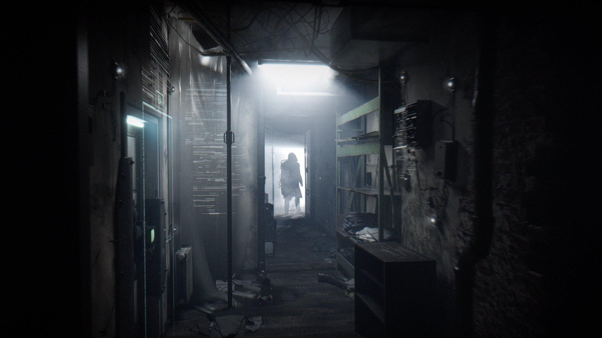 Observer Xbox Intense Horror Game Set In