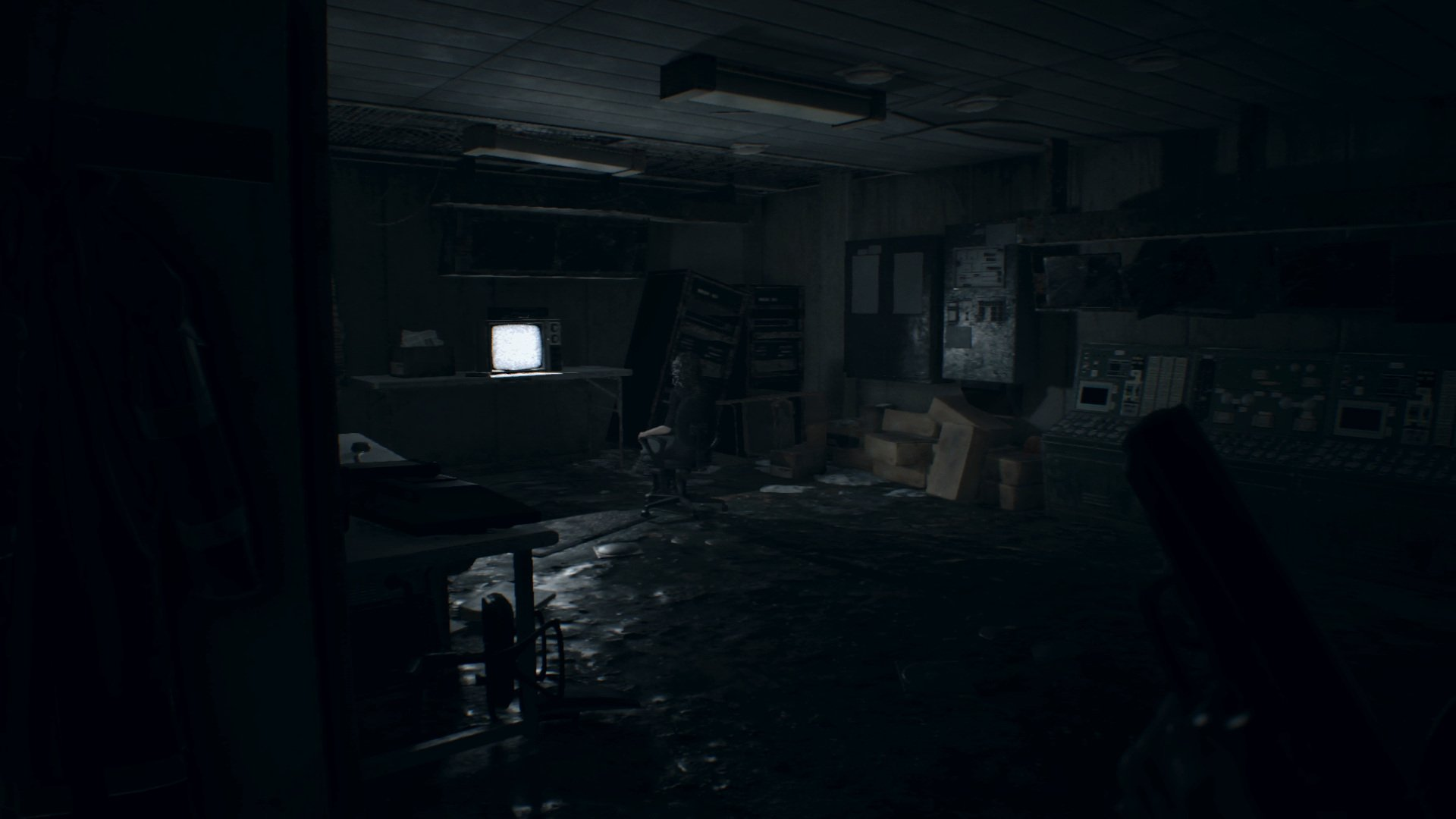 small resolution of resident evil 7