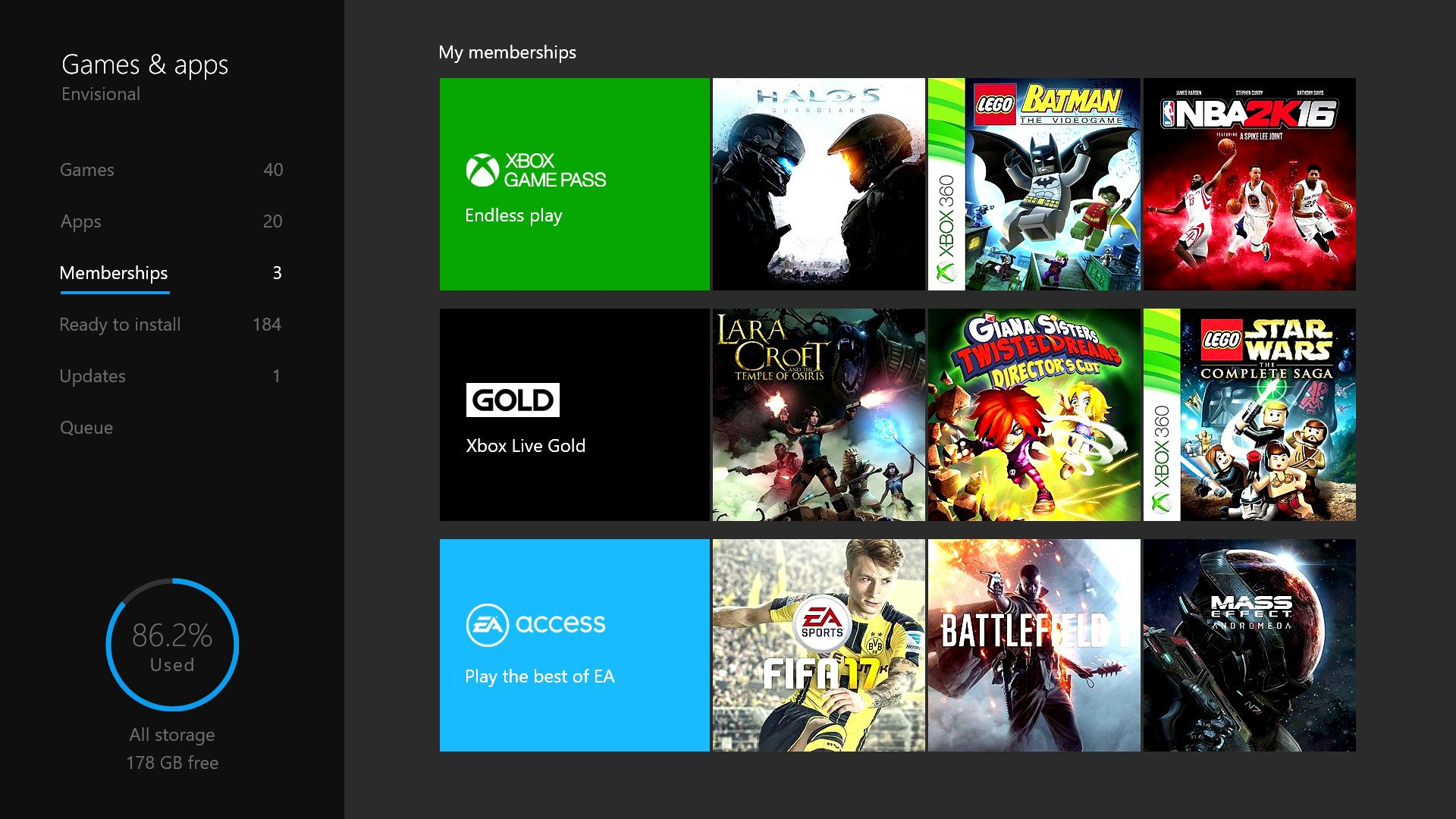 Xbox Game Pass Windows 10 Games List Gameswalls Org