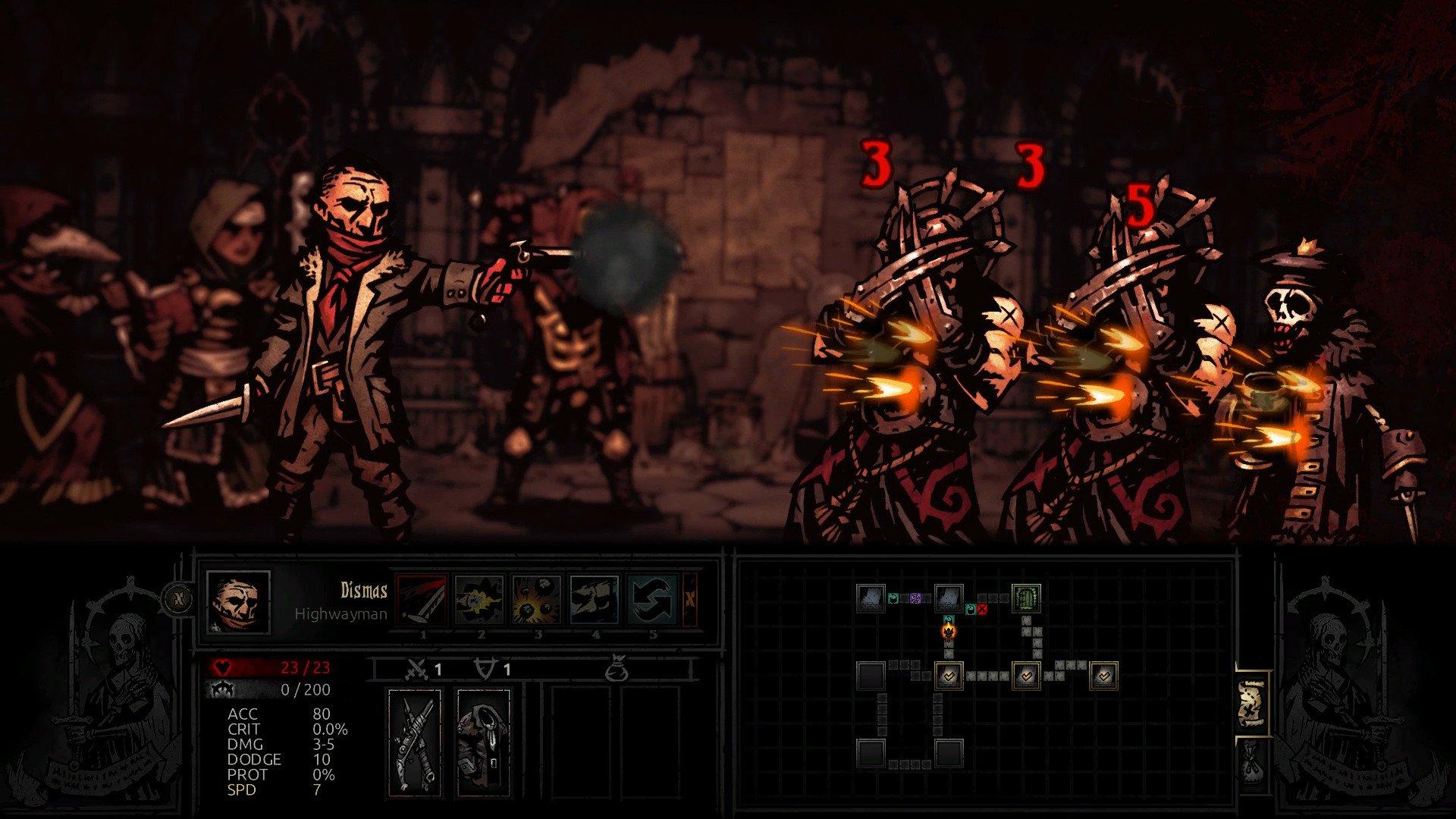 darkest dungeon review a