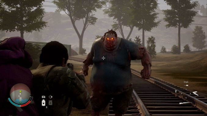 State of Decay 2 Screenshot 3