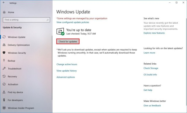 How to get Windows 14 May 14 Update on your PC as soon as