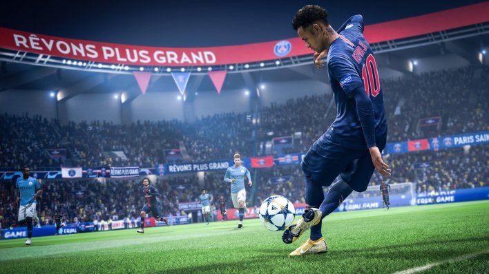 Image result for FIFA 20