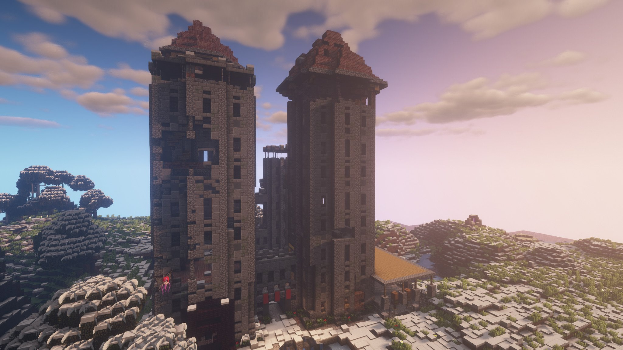 If it doesn't, click here. Rlcraft Turns Minecraft Into A Brutal Survival Game And I Can T Stop Playing It Windows Central