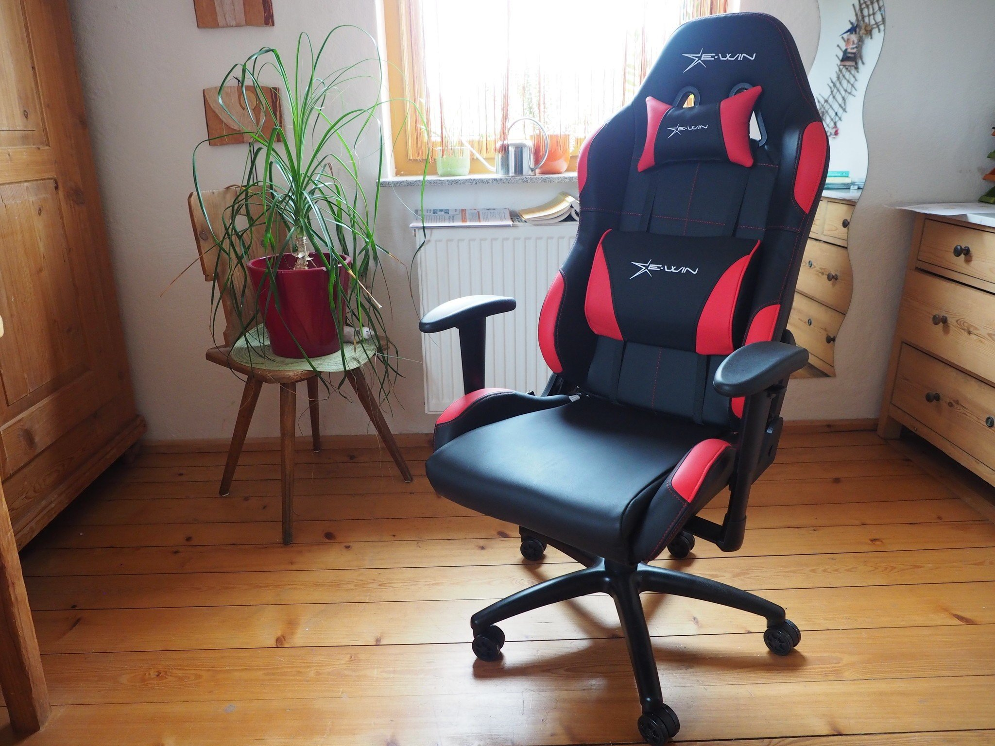 how much does a gaming chair weigh swing canopy replacement e win racing review your back 39s new best