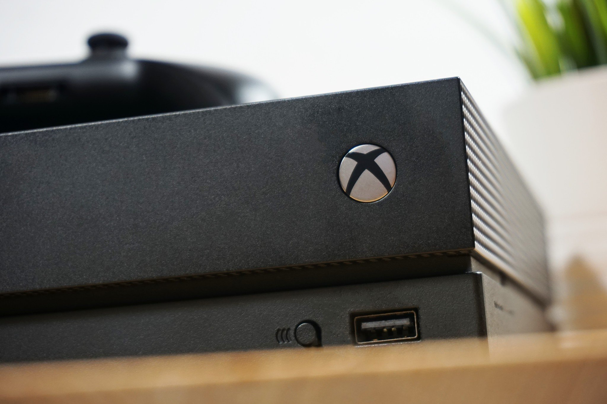 the xbox one cuts out the complexities of gaming with a seamless setup and gaming experience unbox it plug it in walk through a few steps of set up  [ 1600 x 1066 Pixel ]
