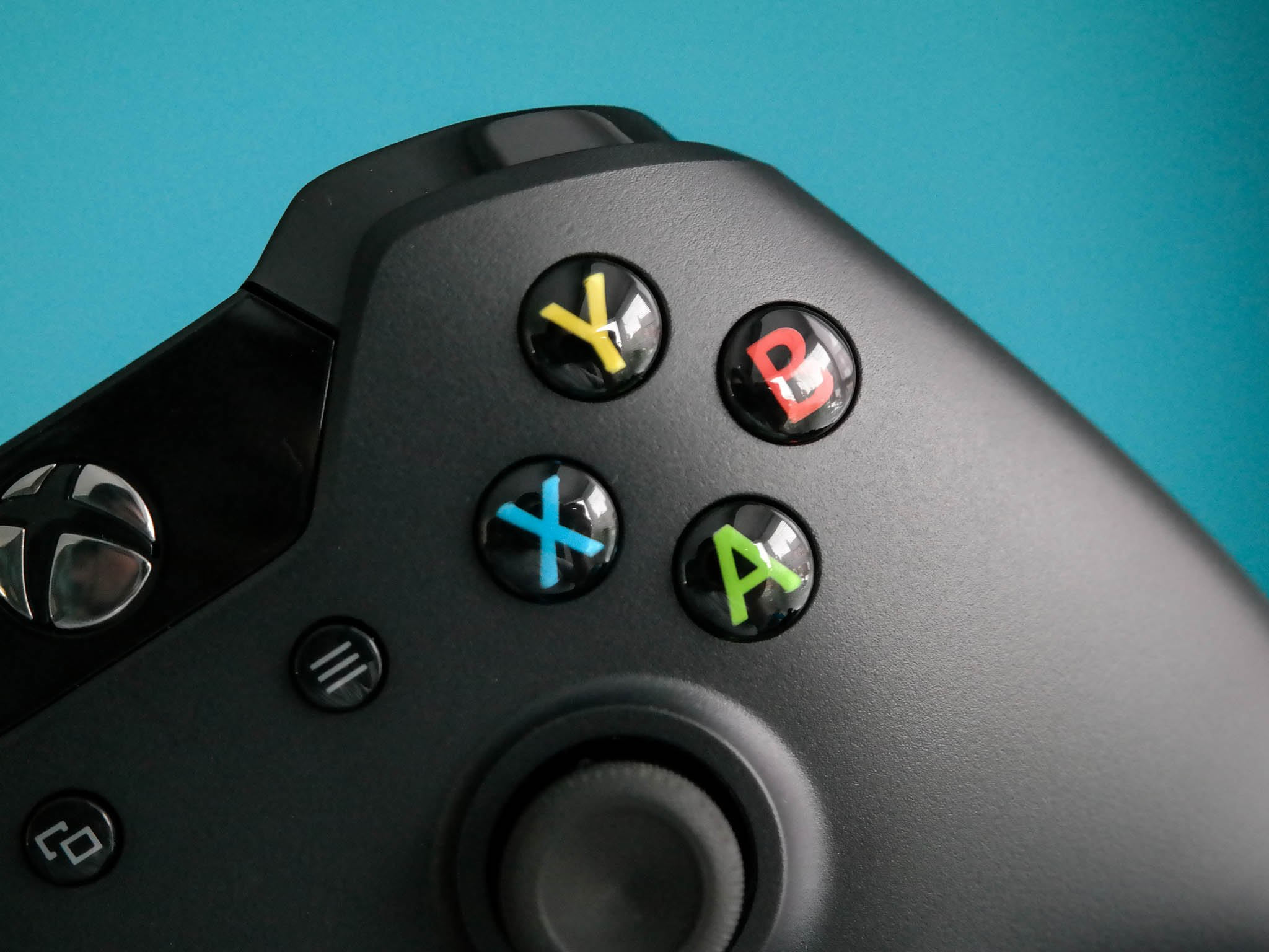 how to use xbox one controller as a mouse to control your windows 10 pc [ 1600 x 1200 Pixel ]