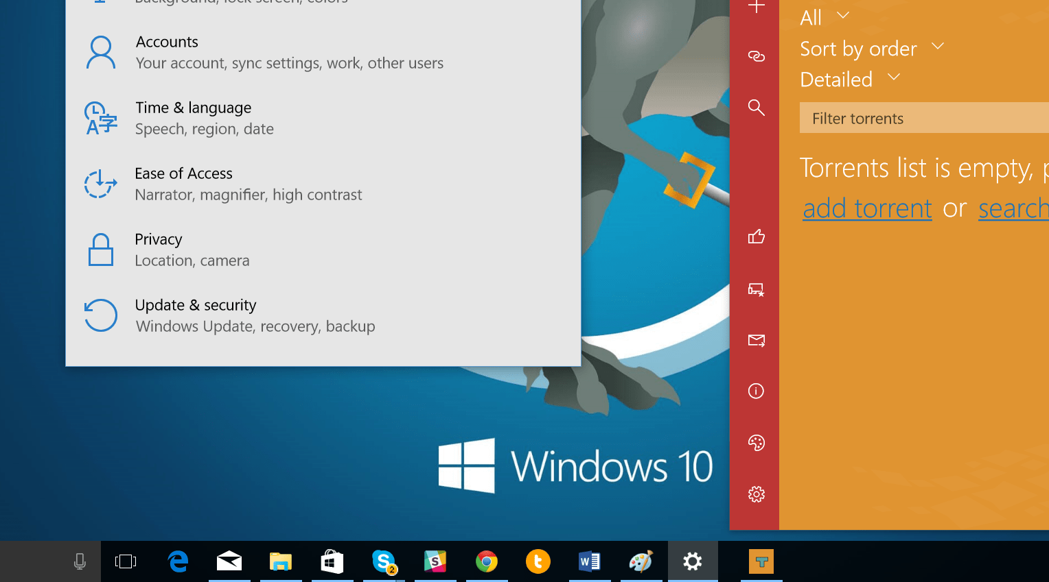 Antivirus Windows Surface Rt