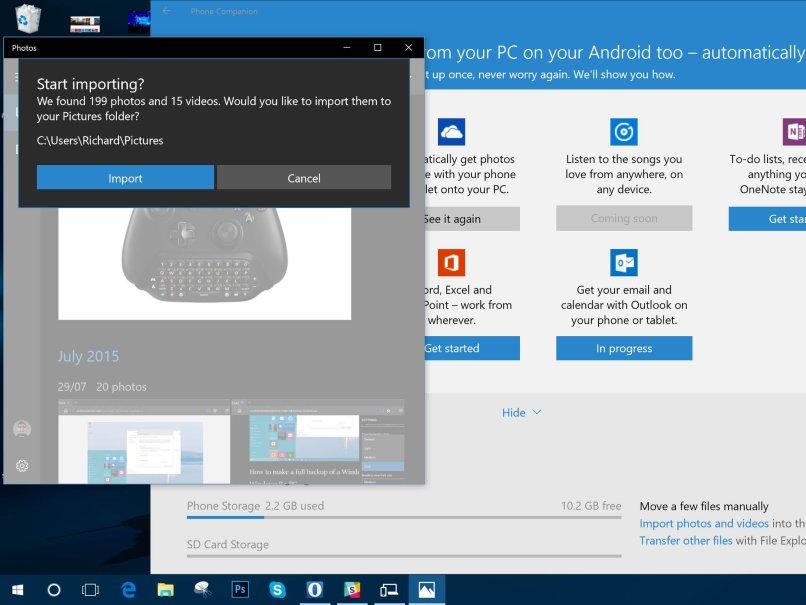 Microsoft Photo Gallery App For Windows 10 | oceanfur23 com