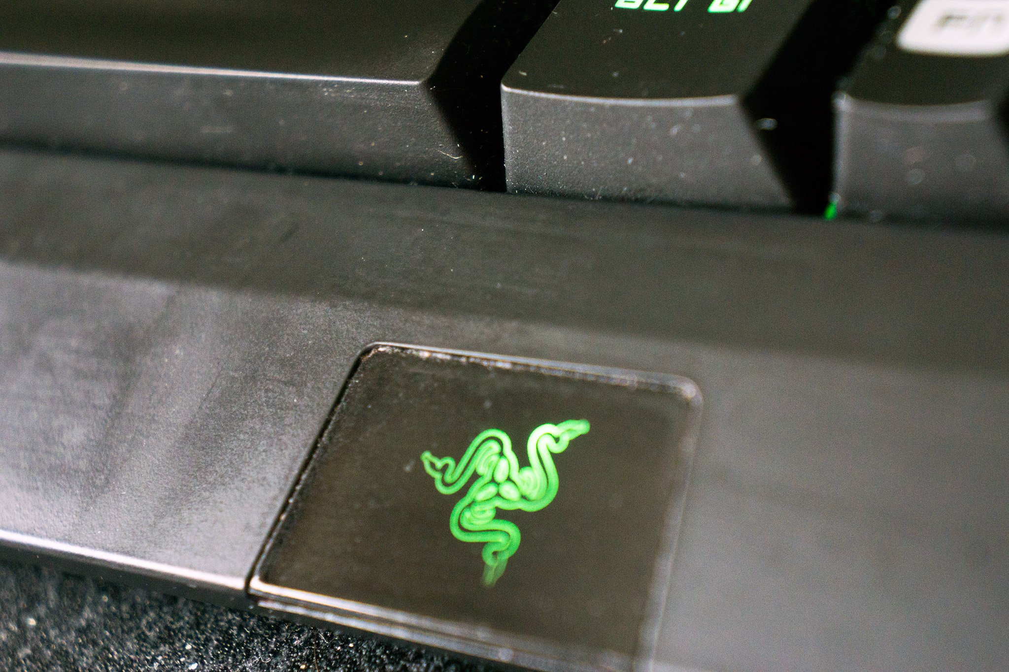 hight resolution of razer blackwidow