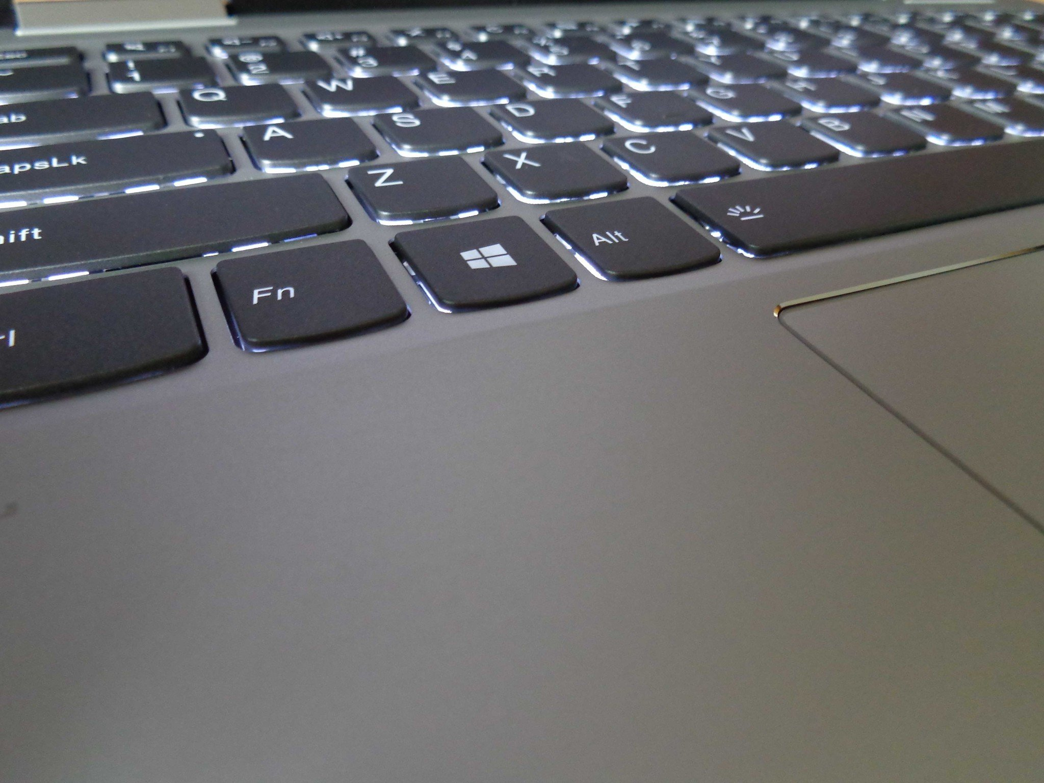 Activate Backlight Keyboard Lenovo - Year of Clean Water
