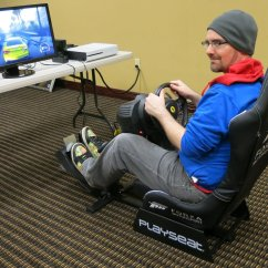 Forza Horizon 2 Gaming Chair Yellow Wingback Playseat Review The Ultimate For Lovers Paul Acevedo