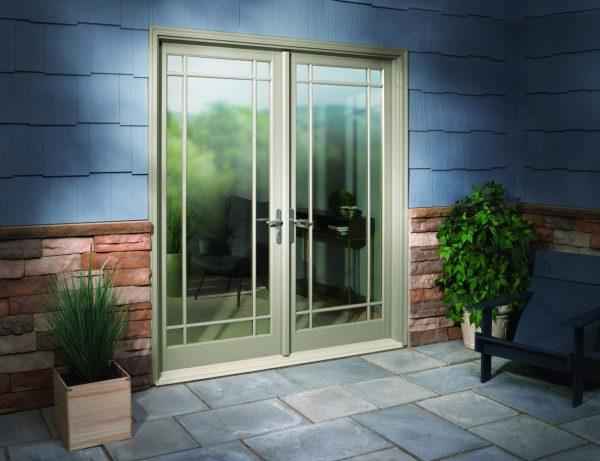 Marvin Windows Patio Doors