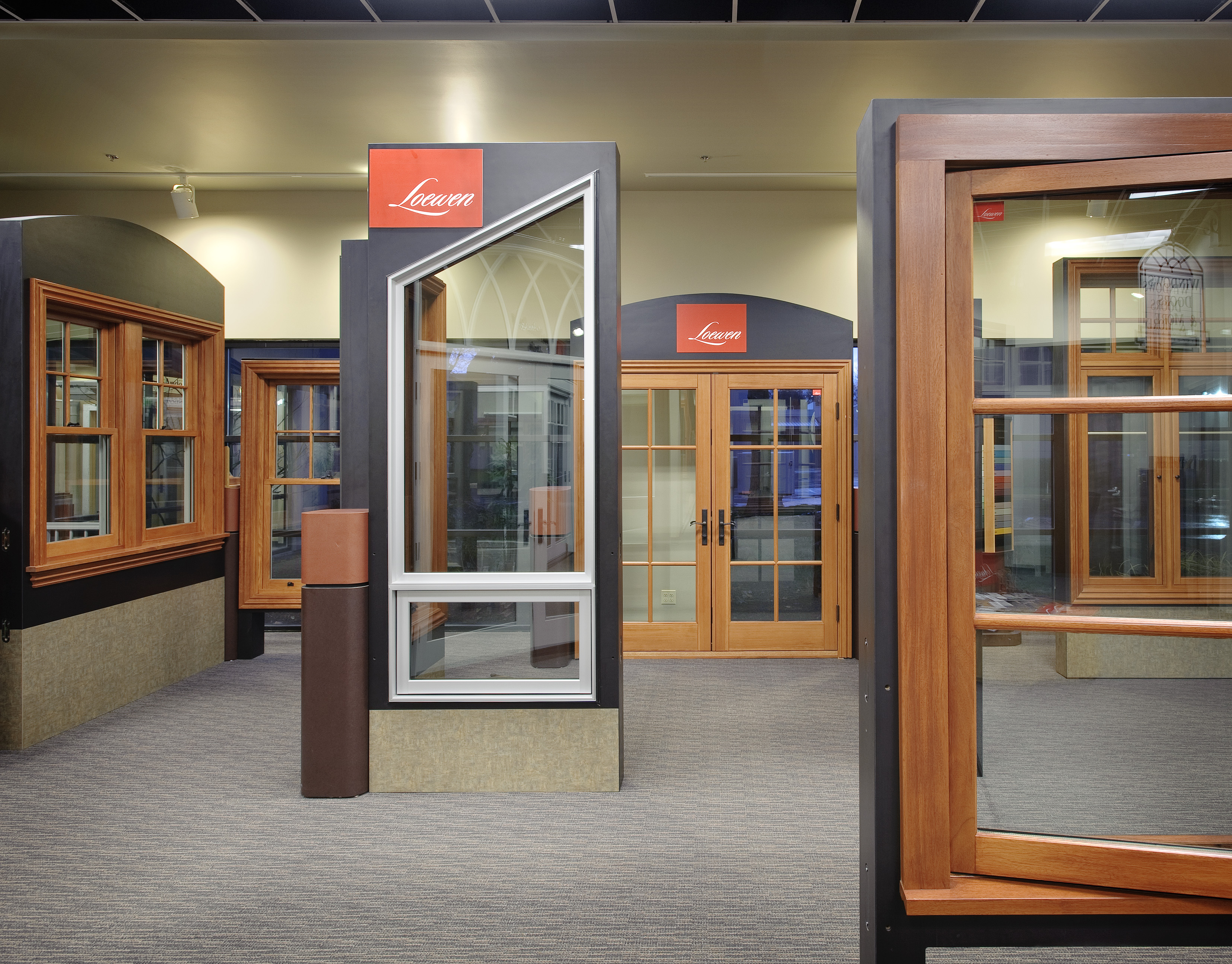 Windows Showroom Gallery and Virtual Tour  Windows Doors  More Windows Doors  More