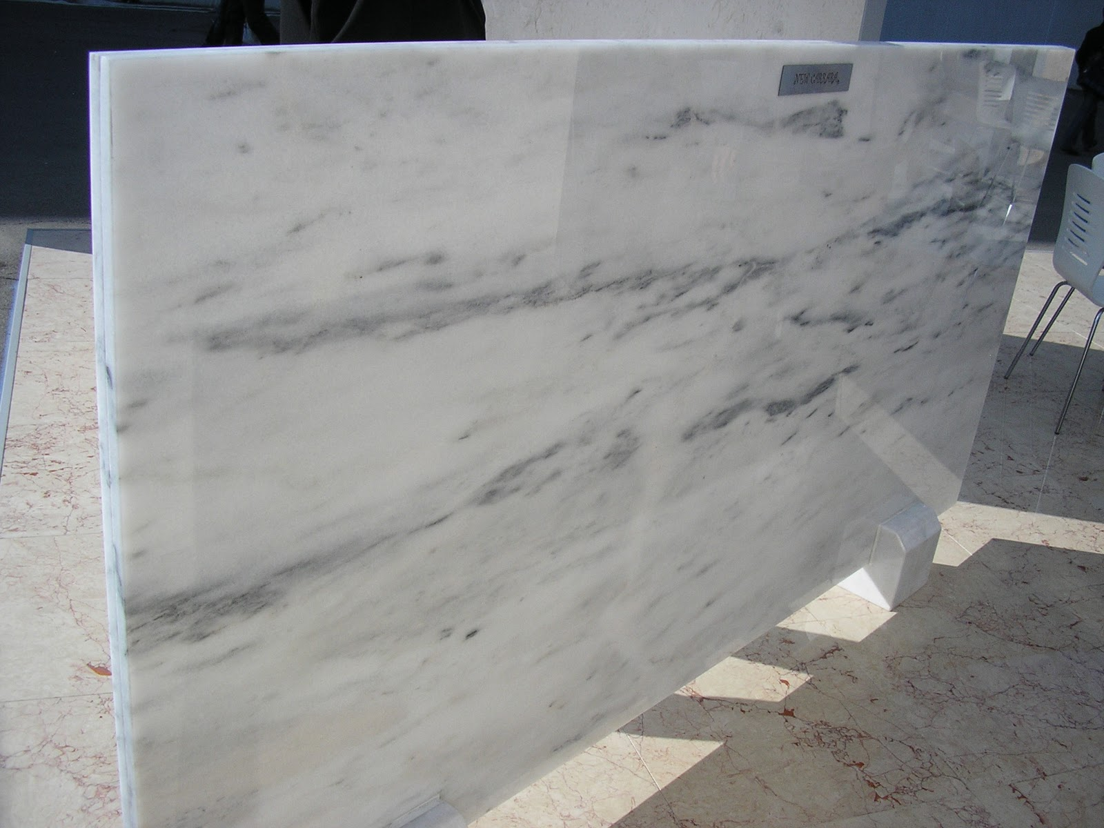 Wholesale Carrara Marble Window Sills  STONEXCHANGE Miami Florida