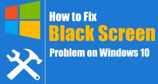 black screen on startup windows 10 | Windows 10 | Windows 10 Startup Issue