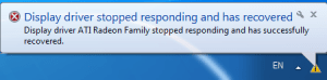 display driver stopped responding | display driver stopped responding and has recovered | display driver stopped responding and has recovered windows 10 | windows 10 display driver stopped responding