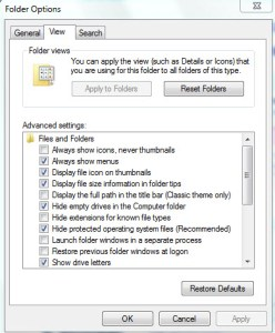How to change file extension windows 10