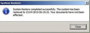 How to fix windows update stuck on windows 7 1
