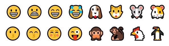 emoji new