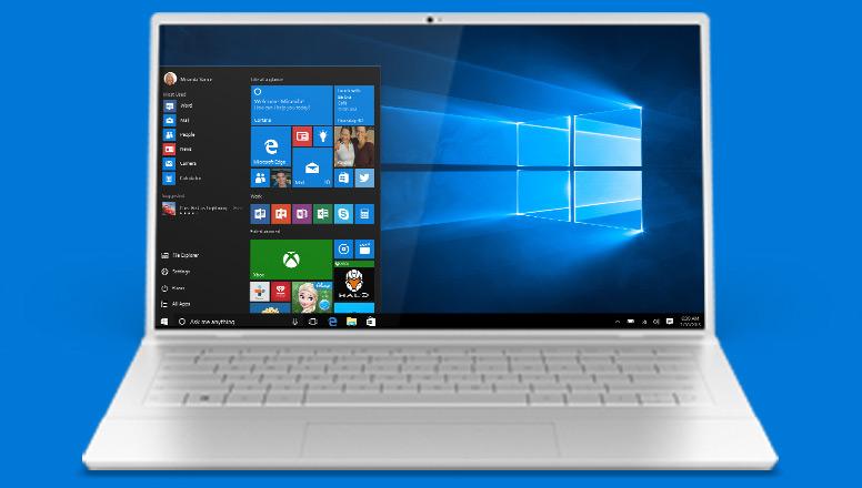 windows 10 free upgrade right now