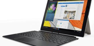 Lenovo Ideapdad Miix 720