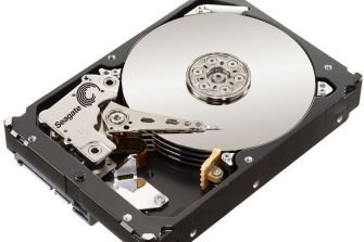 gaming PC hard drive