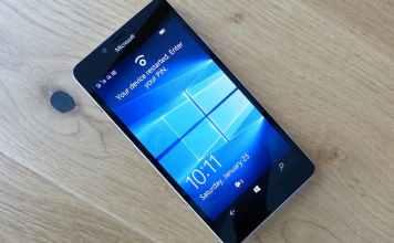 Lumia 950 random reboots
