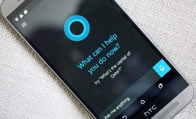 Amazon's Alexa to chat up Microsoft's Cortana