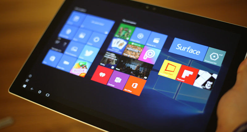 Microsoft's giving power users a turbocharged version of Windows 10