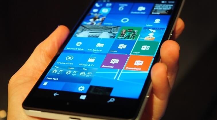 Nothing worked to save Windows Phone