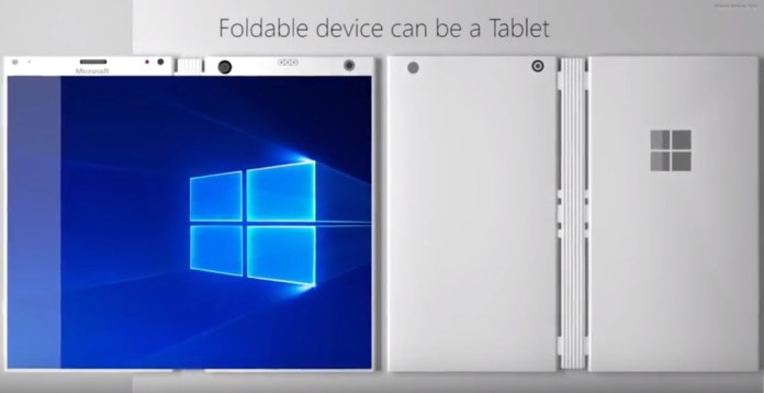 surface phone