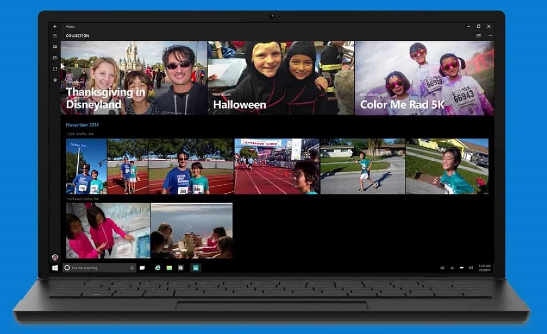 Windows 10 Timeline Feature Will Be Live For Insiders Soon