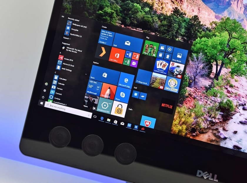 The last free upgrade to Windows 10 option expires on December 31