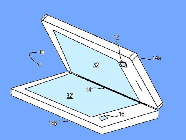Surface Phone cam