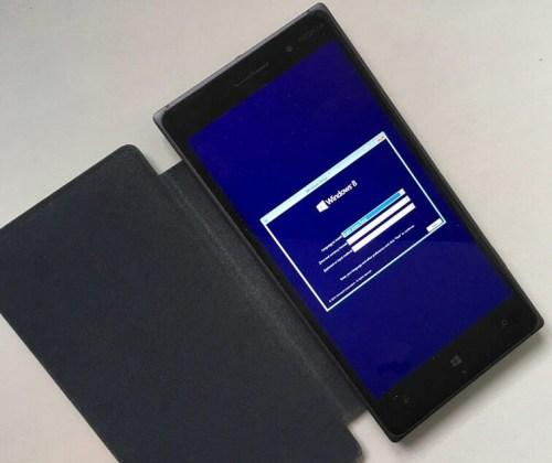 Windows RT on Lumia