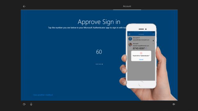 Windows 10 password less