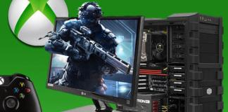 Xbox and Microsoft Gaming PC