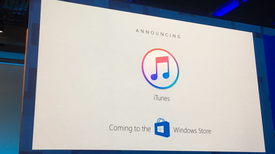 ITunes Store Dropping Windows Vista and XP Support on May 25th