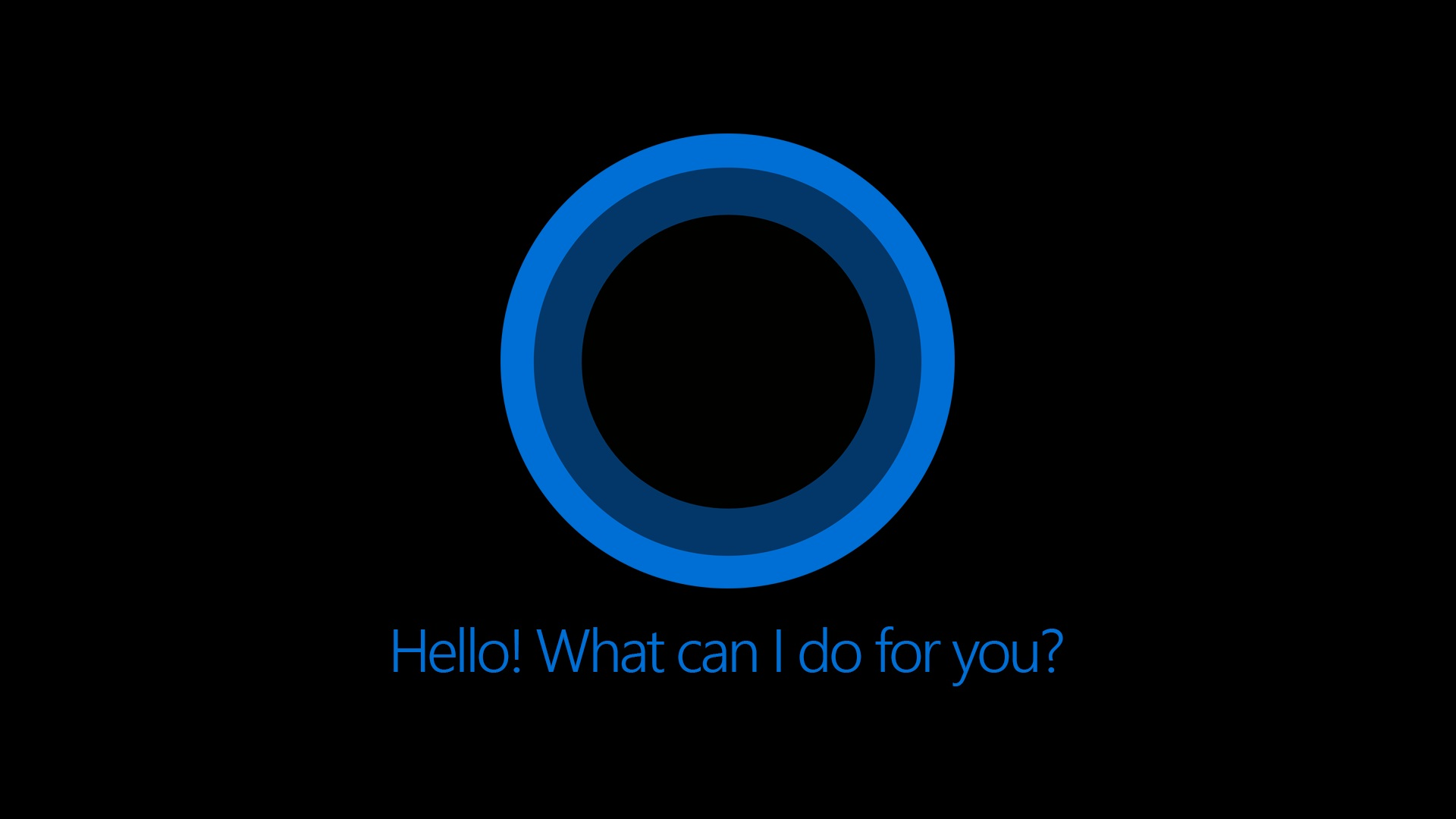 Mayank 3d Wallpaper Survey Suggests Cortana Will Be More Desired Than Ever In