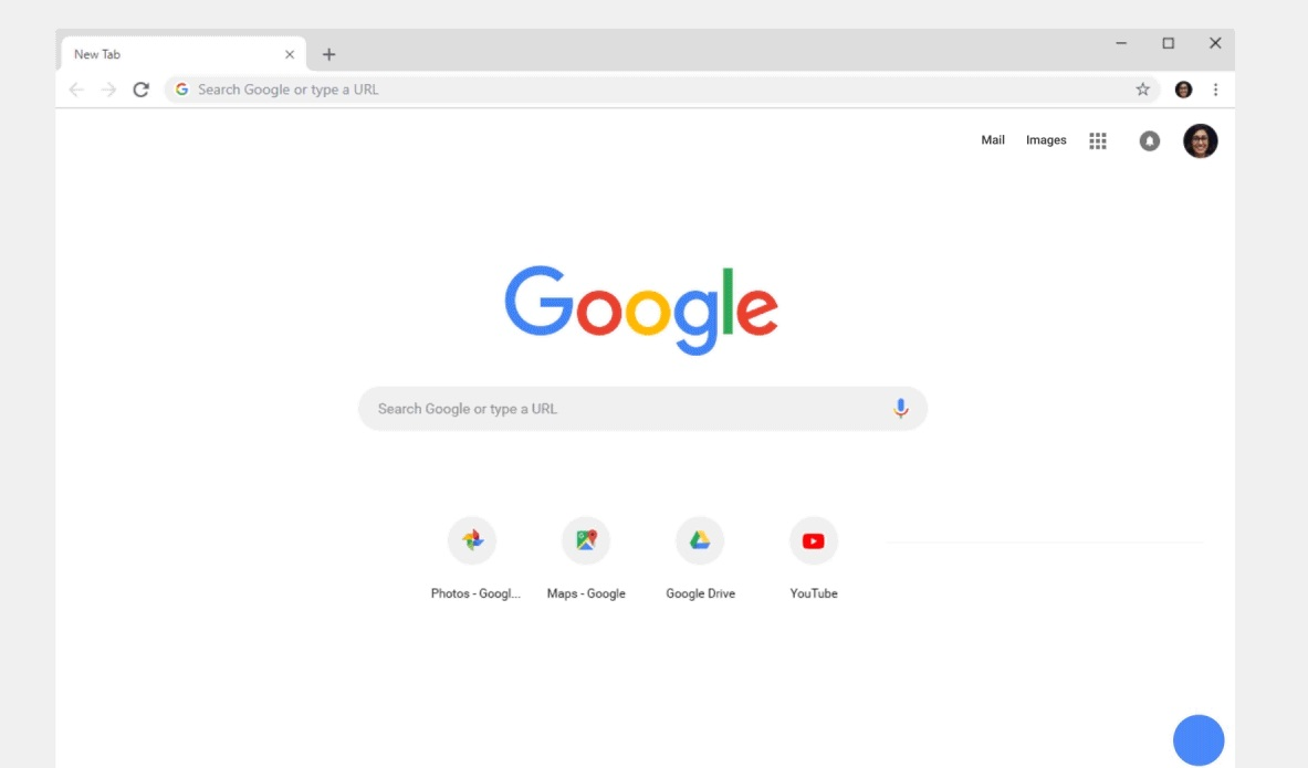 Users report blurry fonts in Google Chrome 69 on Windows