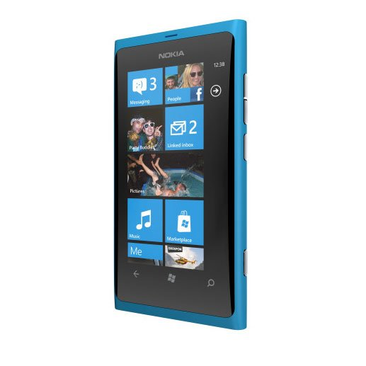Windows Phone Nokia Lumia 800