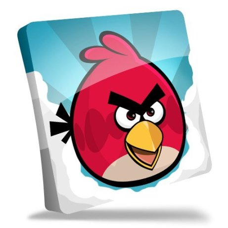 Angry Birds for Mac OS X