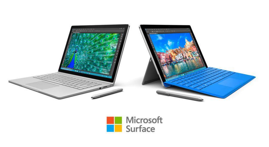 surface windows 10 hard reset