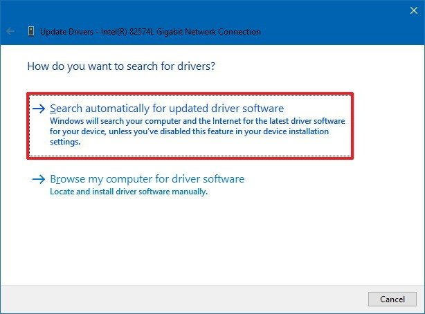 How to Install/Update Drivers in Windows 10?