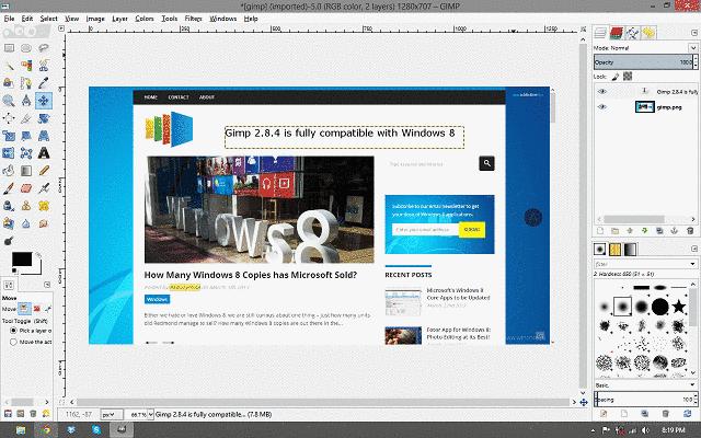 https://i0.wp.com/www.windowsmode.com/wp-content/uploads/2015/10/Gimp-on-Windows-10.png?w=910&ssl=1