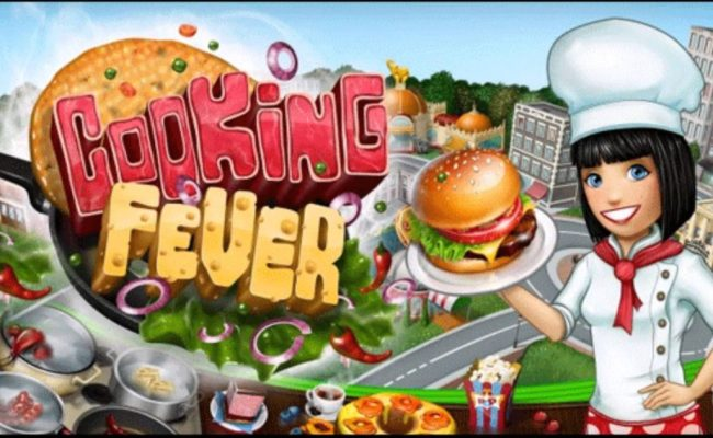 Download Cooking Fever For Windows 10 Best Restaurant Game