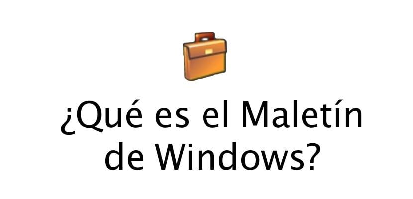Cómo utilizar Maletín Microsoft